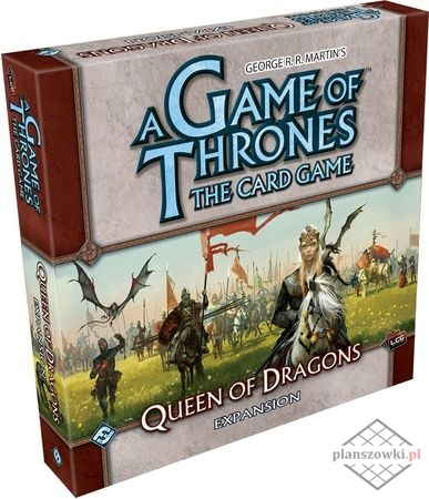 GAME OF THRONES - Deluxe - QUEEN OF THE DRAGONS